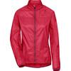 VAUDE Air III Jacket Women red